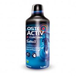 Osteo Activ + Curcuma 1000ml