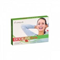 Bodilax Forte 25 comp.