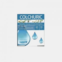 Colchuric 60comp.