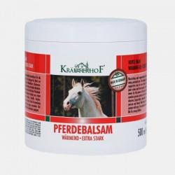 Balsamo Cavalo Quente 500ml