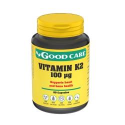 Vitamina K2 100mcg