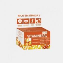 Vitamineral 15/50 30 caps.