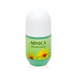 Desodorizante Arnica 85ml Elisa Câmara