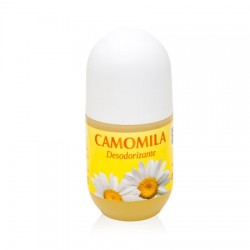 Desodorizante Camomila 85ml Elisa Câmara