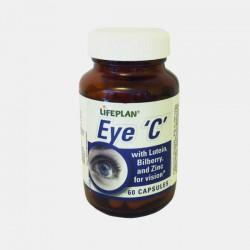 Eye C 60 Caps.