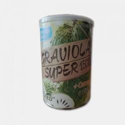 Graviola Super 1500+Curcuma 300g