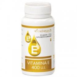 Vitamina E 400 UI 30 caps.
