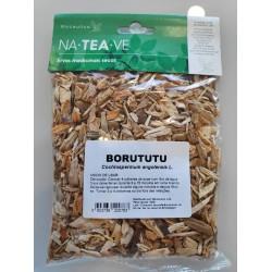 Chá de Borututo 50g