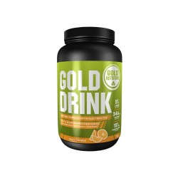 Gold Drink Laranja 1kg Gold Nutrition