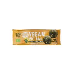 Vegan Bio Ball Bomb Manteiga de Amendoim 30g