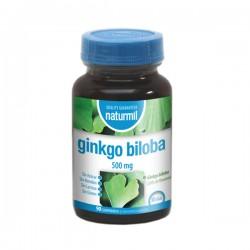 Ginkgo Biloba 500mg 90 comp.