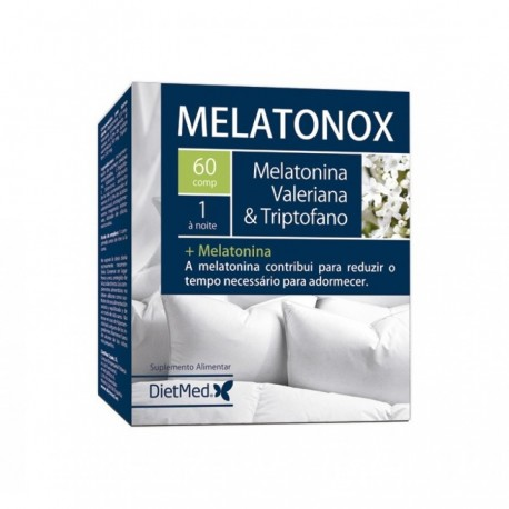 Melatonox 60 comp.