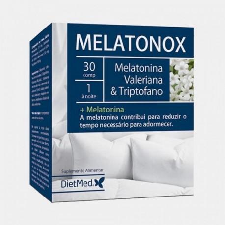 Melatonox 30 comp.